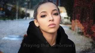 Bated breath lyrics - Tinashe
