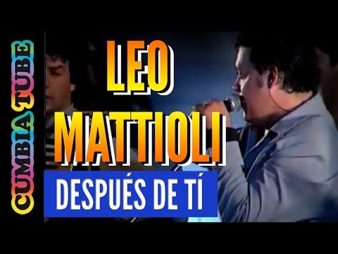 Concierto Leo Mattioli