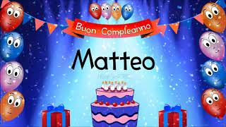 Buon Compleanno Matteo Free Online Videos Best Movies Tv Shows