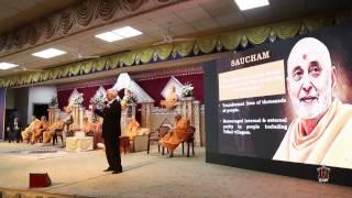 Guruhari Darshan 23-25 Feb 2017, Delhi, India