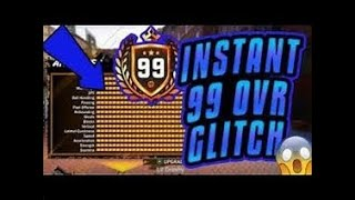 99 overall Glitch | NBA 2K19