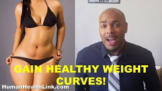 How Women Can Gain Weight