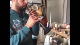 Zurna kamışı ve boruları yapar Cengiz usta +905363471501