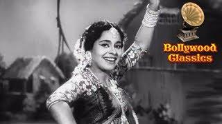 Julmi Hamare Sanwariya - Lata Mangeshkar's Old Hit Song