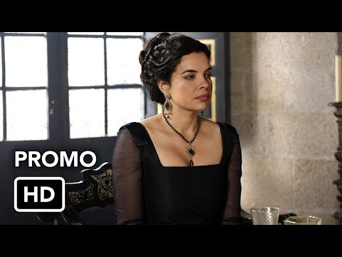 Still Star-Crossed 1.06 (Preview)