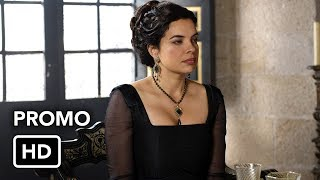 Still Star-Crossed | 1.06 - Promo