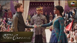 Still Star-Crossed | 1.03 - Preview #1