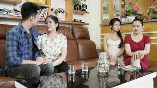 CHAIRMAN GETS INSULTED BY MOTHER-IN-LAW BECAUSE OF BEING AN ORPHAN AND THE ENDING