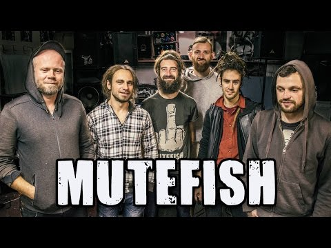 Mutefish: Short Documentary