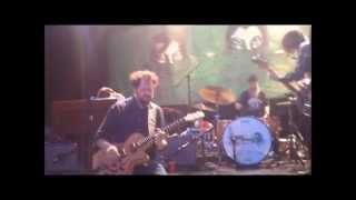 Drive By Truckers - Pauline Hawkins (Live at The Aztec Theatre)