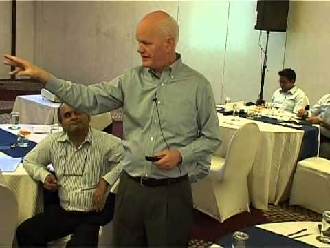 An Interaction with Dr Marshall Goldsmith (2012)