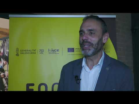 Entrevista Juan Ignacio Torregrosa Director del Campus de Alcoy UPV[;;;][;;;]