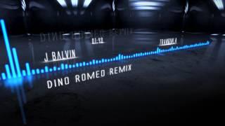 J Balvin – Tranquila ( Dino Romeo Remix )