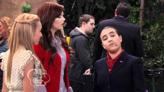 """Jessie"" Clip   ""Beauty & The Beasts"" 1x22   Exclusive"
