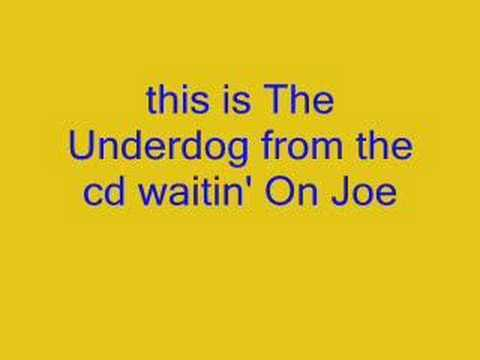 The Underdog - Steve Azar