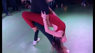 TOMI & CHRISTEL : Prince Royce, Marc Anthony   Adicto : Bachata UK