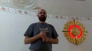 Modlitba s misionármi 1