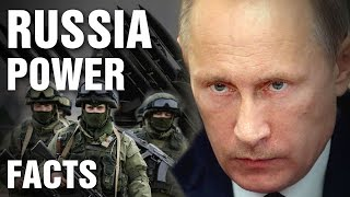 How Much Power Does Russia Have?
