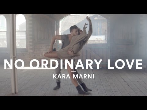 Kara Marni – No Ordinary Love | Emily Romain Choreography | Dance Stories