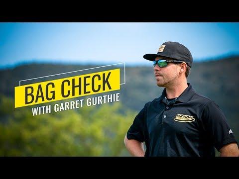 Youtube cover image for Garrett Gurthie: 2019 In the Bag