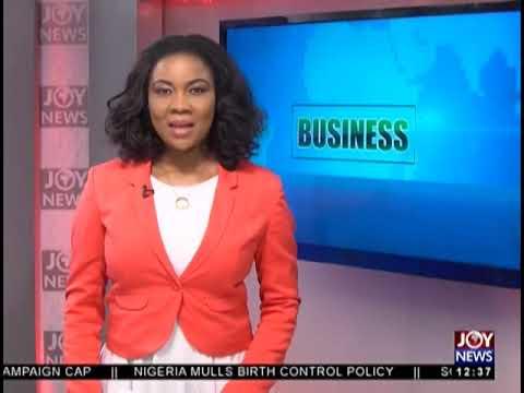 Joy Business Today (25-10-18)