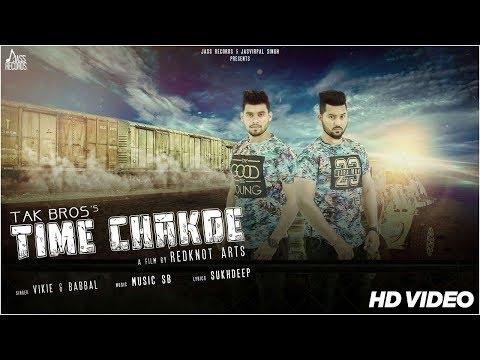 Time Chakde  Vikie, Babbal