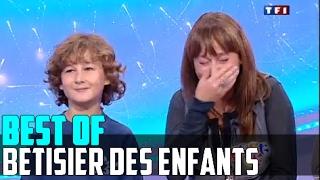 Best Of   Le Bêtisier Des Enfants