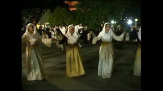 Greek Traditional Dances From All Over The Greece (UNESCO Piraeus And Islands)