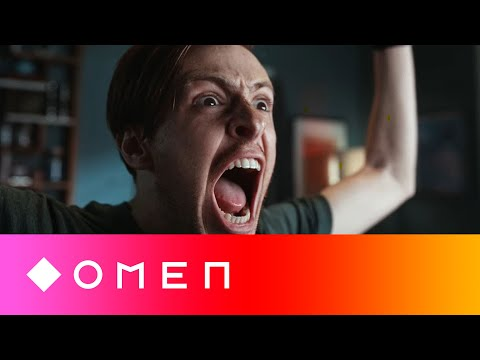 HP Commercial for HP Omen X (2016 - 2017) (Television Commercial)