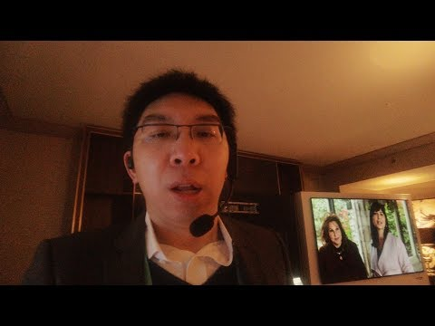 External Review Video YA-5JAuDb-E for LG SIGNATURE RX Rollable OLED 4K TV