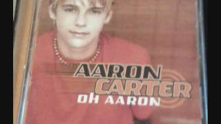 Aaron Carter Oh Aaron Song 2 Not Too Young Not Too