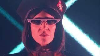 Parov Stelar   Live At Rock Werchter (Full Show)