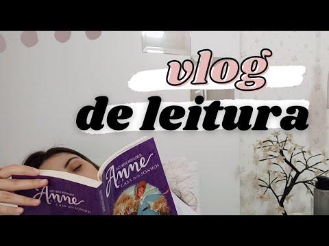 ANNE E A CASA DOS SONHOS, de Lucy Maud Montgomery | VLOG DE LEITURA COM SPOILERS por Aline Monteiro