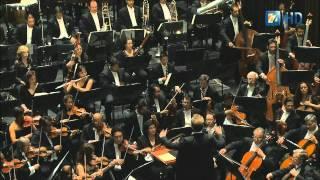 Huapango   Orquesta Sinfónica Nacional de México (José Pablo Moncayo) HD