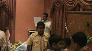 Adada Mazhada....Movie:Paiya. Sung By  Devanand Koodathingal