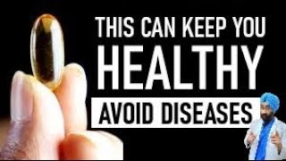 Best Anti Inflammation Supplement in the World | Dr.Education ENG