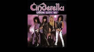 Cinderella - 14 - Hell on wheels (Union City - 1985)