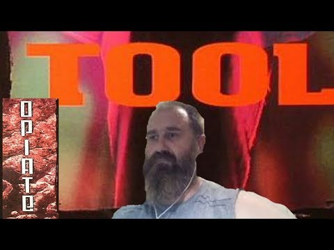 Tool - Opiate Live Reaction EPIC!!