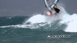 059 2014 Ghost XT rode by Micah Buzianis