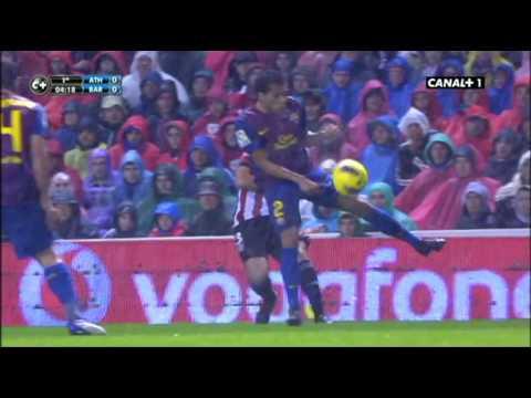 Athletic de Bilbao vs  FC Barcelona 2011 2012