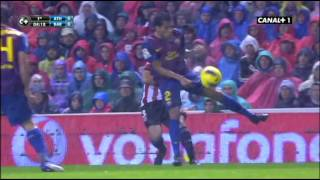 Athletic De Bilbao Vs  FC Barcelona 2011 2012