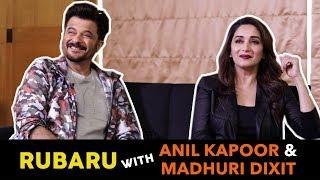Rubaru with Anil Kapoor & Madhuri Dixit   Secret Revealed   RVCJ