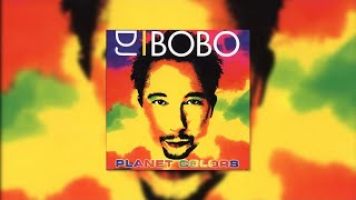 DJ BoBo - Colors of Life (Official Audio)