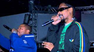 Snoop Dogg  And Xzibit Freestyle On Hot 97
