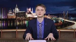 RNT #11. Думские инициативы, дальнобойщики, Иван Сеничев (съёмка со зрителями)