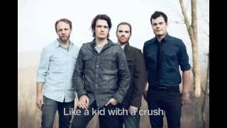 Seek - Official Lyric Video - Downhere
