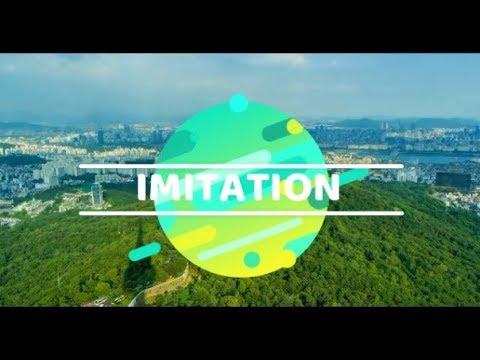 Trailer Wattpad VF — Imitation (Park Kyung-Ran)