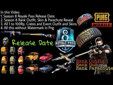 Pubg Mobile Season 5 Release Date Confirm Get Free Elite Royal