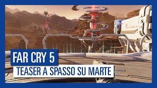 Teaser trailer DLC A Spasso su Marte - SUB ITA