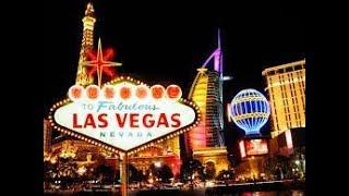 Blunt Thoughts: Viva Las Vegas